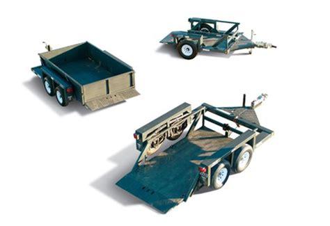 jlg drop deck utility trailer drop deck trailers drop deck trailers for sale flat