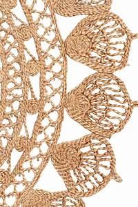 Tapis En Jute Ikea : tapis en jute ajour e tapis pinterest tapis tapis ~ Teatrodelosmanantiales.com Idées de Décoration