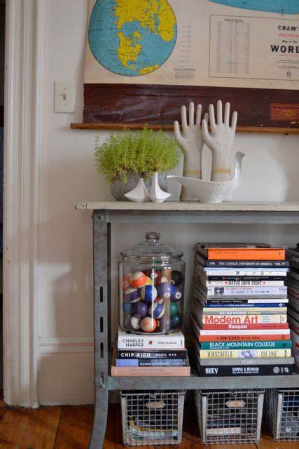Apartment Therapy Thrift Store by Apartment Therapy House Tour Filled With Thrift Store