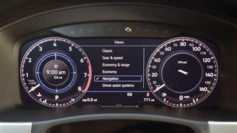 volkswagen atlas  drive photo