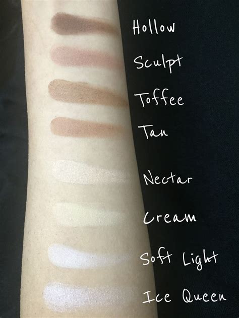 25 best ideas about nyx highlighter on liquid