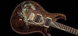 30th Anniversary Private Stock Dragon Takes Flight   U2013 Prs