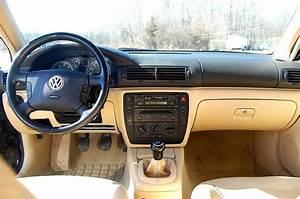 Deja Blue  2002 Volkswagen Passat 1 8t Gls Variant  U2013 German Cars For Sale Blog