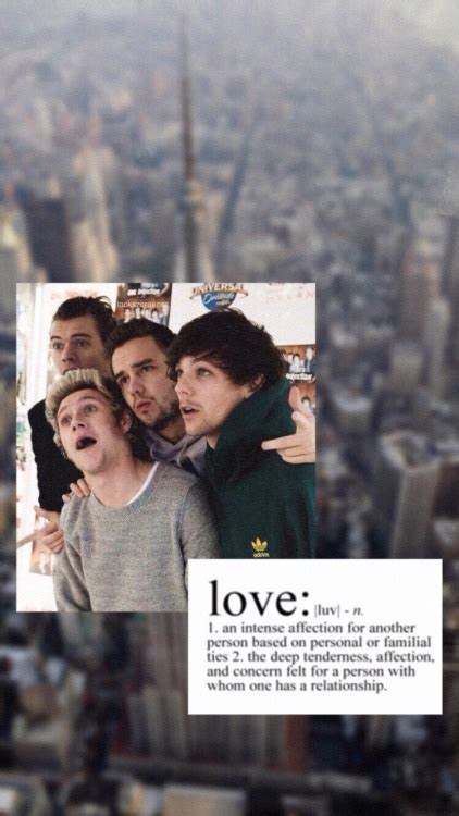 Aesthetic One Direction Wallpaper Iphone by One Direction Wallpaper On