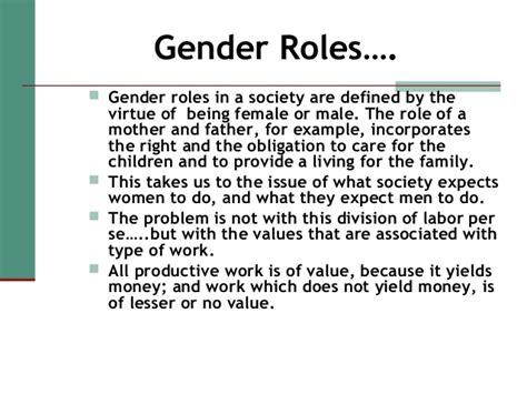 gender roles quotes image quotes  hippoquotescom