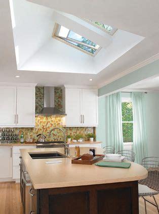 light tunnels kitchens skylights sun tunnel installation in new hshire 3762