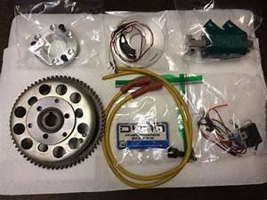 Buy Kv Products - Dyna - 440 Jetski - Total Loss Ignition System  N Js
