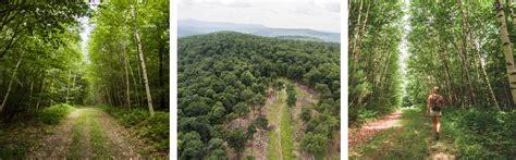 top berkshire trails berkshire natural resources council