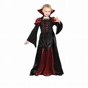 Scary Vampiress - Kids Costume - from A2Z Kids UK