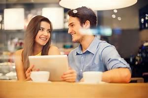 Online, dating