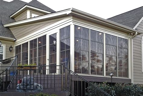 Sunrooms And Porches by Weathermaster Sunspace Sunrooms