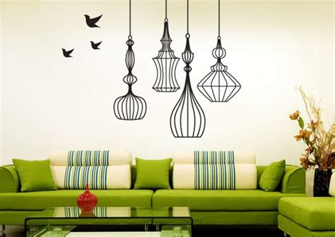the various unique wall paint ideas as the simple diy wall décor to make your room stunning