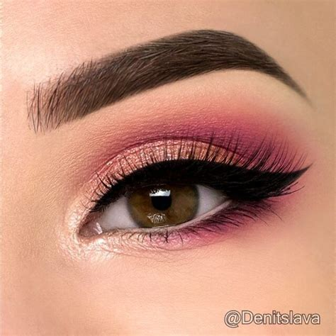 25 Best Pink Eye Makeup Ideas On Pinterest