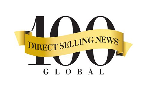 Dsn Global 100  Direct Selling News