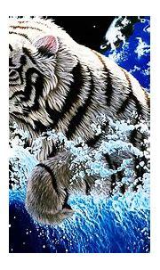 Animated 3D Tigers Wallpaper HD   2021 Live Wallpaper HD