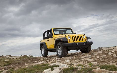 Jeep Wrangler 2011 Pic Hd Wallpapers