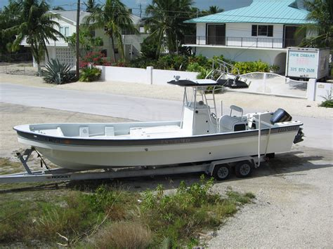 Used Boat Outriggers For Sale by 33 Ft Panga For Sale The Hull Boating And