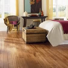 Mullican Hardwood Floor