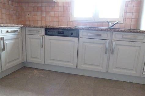 blanchir cuisine réalisations blanchir et moderniser une cuisine
