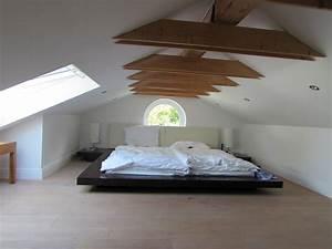 Dunlopillo Kissen 80x80 : wandgestaltung im schlafzimmer mit dachschr ge tagesdecke f r schlafzimmer mit babyecke ~ Orissabook.com Haus und Dekorationen