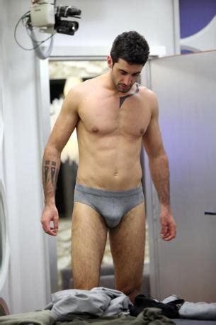 la sexy doccia  norma