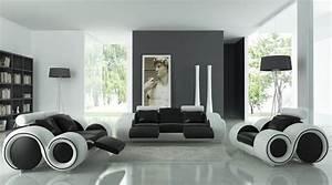 cottage living room furniture white white living room With black and white chairs living room