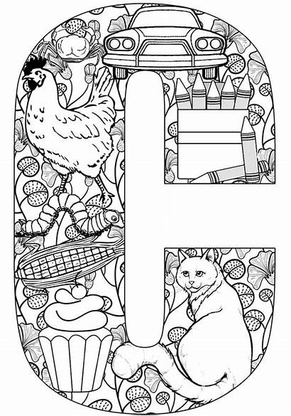Letter Start Objects Printables Activities