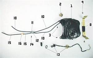 35 50cc Scooter Fuel Line Diagram