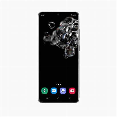 Galaxy Samsung S20 Ui Dex Update Note