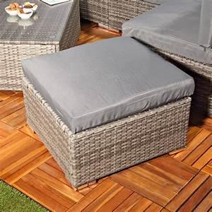 Polyrattan Lounge Grau : polyrattan sofa sitzgruppe lounge grau kaufen bei mucola gmbh ~ Indierocktalk.com Haus und Dekorationen