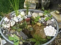 Zinkwanne Miniteich Springbrunnen : bildergebnis f r miniteiche garten zinkwanne deko pinterest miniteich zinkwanne und g rten ~ Whattoseeinmadrid.com Haus und Dekorationen