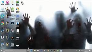 Zombie Invasion Live Wallpaper For Pc Free Download [100% ...