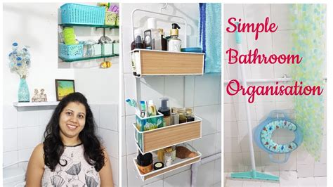 small bathroom organization indian bathroom storage