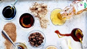 8 sugar alternatives detox foods