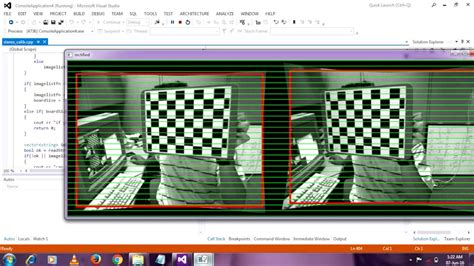 opencv calibration stereo calibration opencv with source code part 2