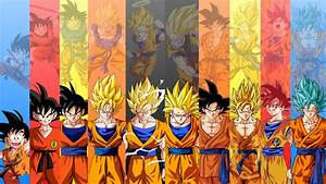 HP:629 - Dragon Ball Wallpaper, HQ Definition Awesome