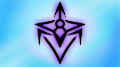 Symbol Wallpapers Guardian Symmetry Background Abyss Misc