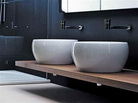 Modern Bathroom Sinks Elegant
