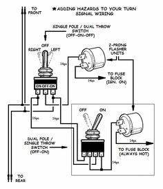 Hot Rod Ignition Wiring Diagram : tractor ignition switch wiring diagram see how simple it ~ A.2002-acura-tl-radio.info Haus und Dekorationen