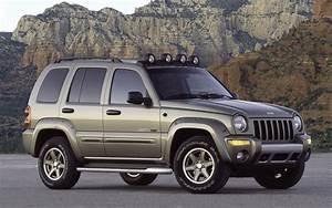 Bigotera Jeep Liberty 2002 Al 2004 Plastico