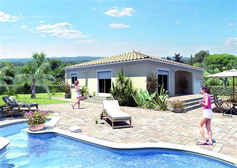 maisons avec piscine 224 vendre dans l h 233 rault 34 j f m concept