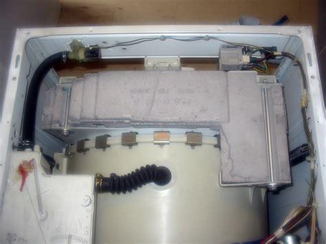d 233 pannage machine a laver changer les roulements d un lave linge