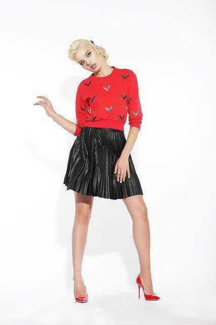 photo fashion woman people skirt  image