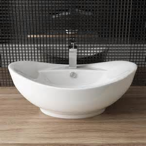 keramik design design keramik aufsatz waschbecken tisch handwaschbecken gäste wc a82 eur 79 98 picclick de