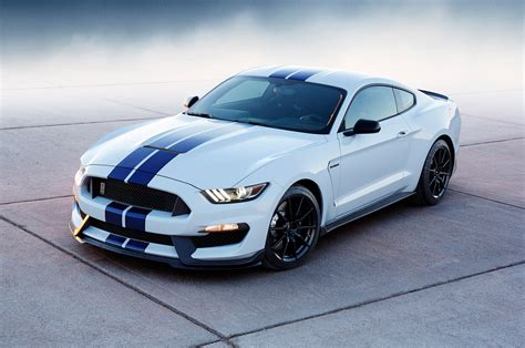 Ford Mustang Shelby Gt350 2016 Hd Wallpapers Free Download