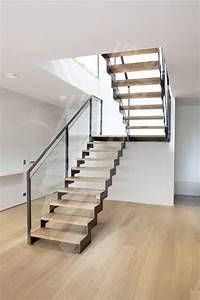 Escalier Metal Prix : les 25 meilleures id es de la cat gorie rampe d 39 escalier ~ Edinachiropracticcenter.com Idées de Décoration