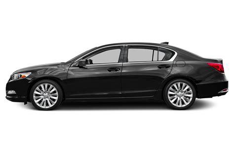 2018 Acura Rlx Price Photos Reviews Features