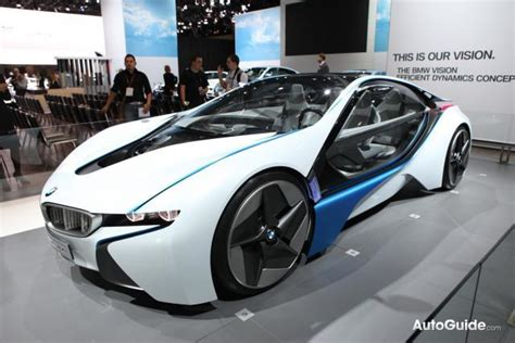 Bmw Electric Sports Car by Bmw Megacity Electric Sports Car Consideration