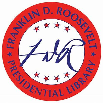 Svg Franklin Roosevelt Library Presidential Official Museum