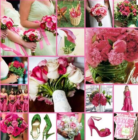 spring wedding colors 2014 on pinterest spring wedding